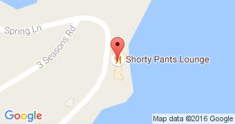 Shorty Pants Lounge and Marina