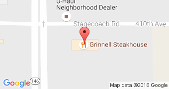 Grinnell Steakhouse