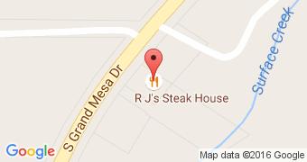 RJ's Steak House