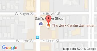 The Jerk Center