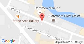Common Man Restaurant Claremont
