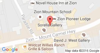 Zion Park Gift & Deli
