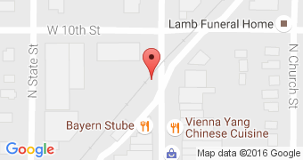 Bayern Stube Restaurant
