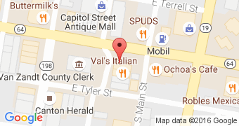 Val's Italian Restaurant