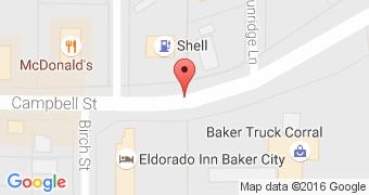 Baker Truck Corral-Restaurant