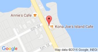 Kona Joe's Island Cafe
