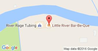Little River BBQ