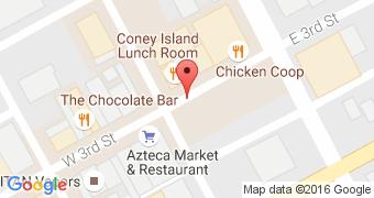 Coney Island Lunch Room