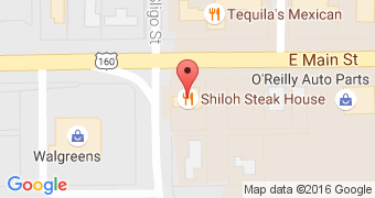 Shiloh Steakhouse