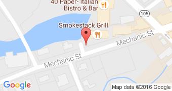 Smokestack Grill