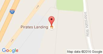 Pirate's Landing Seafood & Steak Restaurant