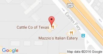 Brazos Cattle Company