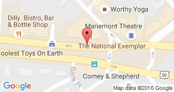 National Exemplar Restaurant