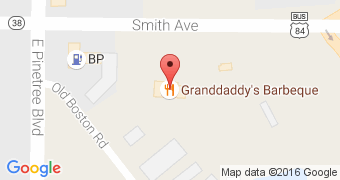Granddaddy's Barbeque