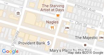 Nagle's Apothecary Cafe