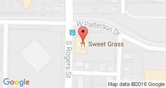 Sweet Grass Restaurant