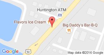 Flavors Ice Cream & Deli