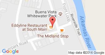 Eddyline Restaurant & Brewery