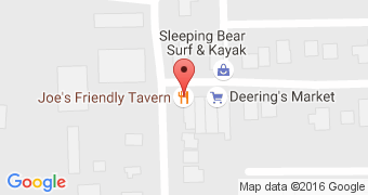 Joe's Friendly Tavern