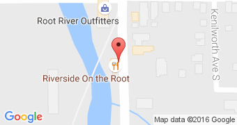Riverside on the Root