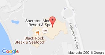 Black Rock Steak and Seafood