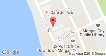 Cafe JoJo's