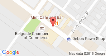 The Mint Cafe and Bar