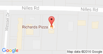 Richards Pizza