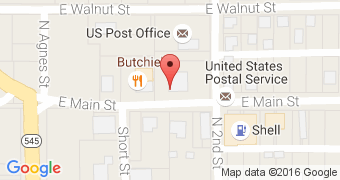 Butchie's Western Saloon & Family Restaurant