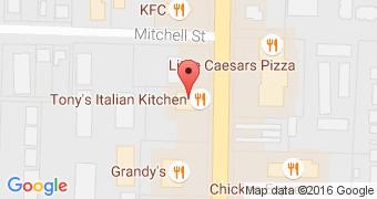Tony's Italian Kitchen