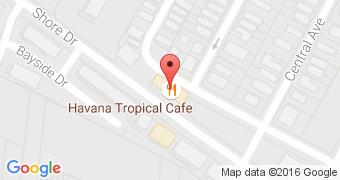 Havana Tropical Cafe