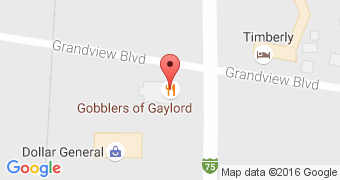 Gobblers of Gaylord