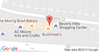Buckhead's Restaurant & Chop House
