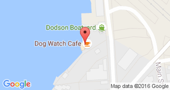 Dog Watch Cafe