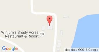 Winjum's Shady Acres Restaurant and Resort