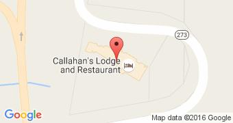 Callahan's Mountain Lodge Restaurant