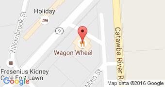 The Wagon Wheel Restaurant
