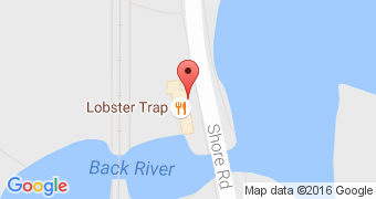 The Lobster Trap Fish Market and Restaurant