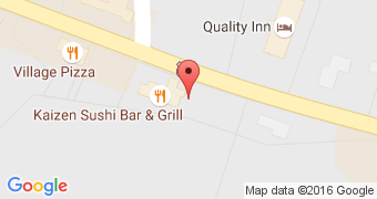Kaizen Sushi Bar and Grill
