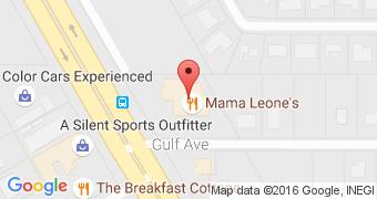 Mama Leone's