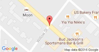 Yia Yia Nikki's