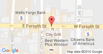 Forsyth Bar & Grill