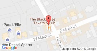 The Black Horse Tavern & Pub