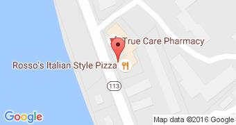 Rosso's Italian Style Pizza