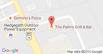 The Palms Grill and Bar