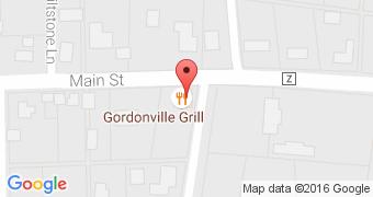 Gordonville Grill