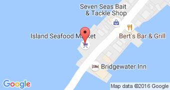 Island Seafood Market
