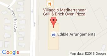 Villaggio Mediterranean Grill & Brick Oven Pizza