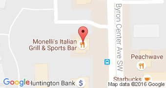 Monelli's Italian Grill and Sports Bar