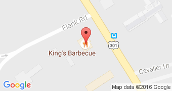 King's Barbecue